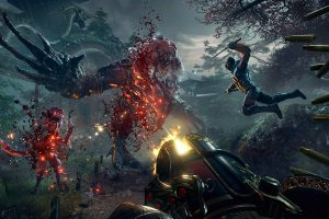 Shadow Warrior 2 gets it Wang out tomorrow
