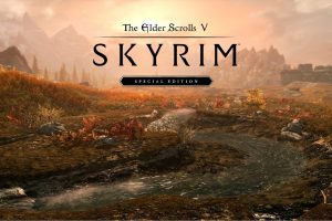 Bethesda wants you to take a trip back to Skyrim