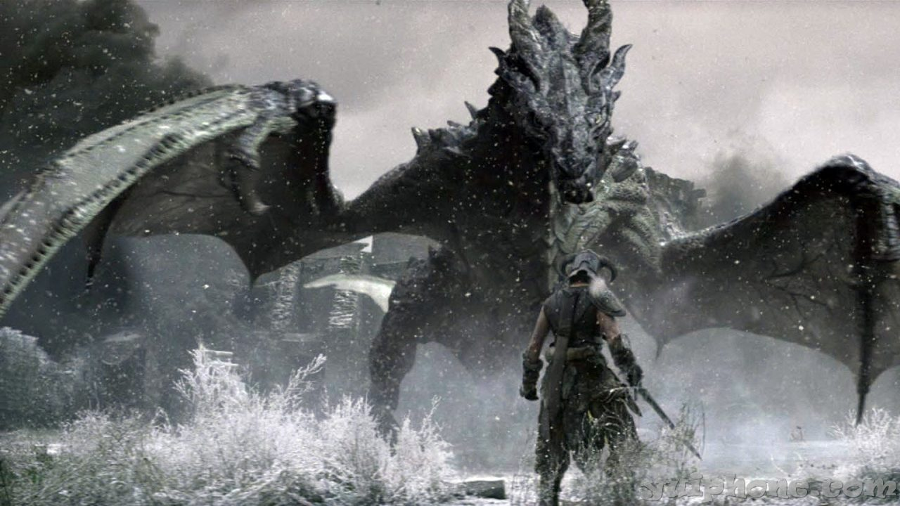 Best Buy Canada's removed Skyrim for Switch listing called it the