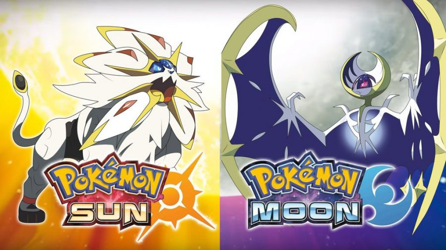 Pokémon Sun and Moon demo available today – Oct 18, 2016