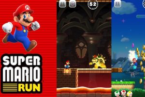 Super Mario Run on track for December release, not developed by Nintendo