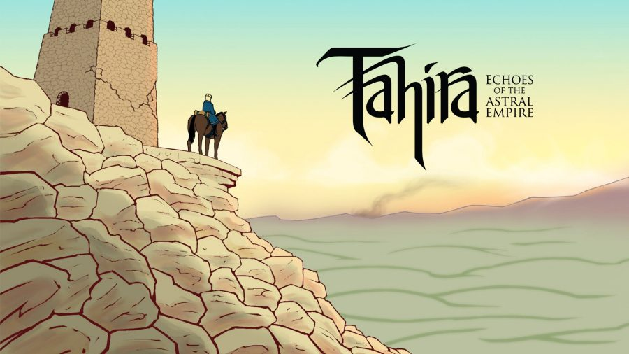 Tahira: Echoes of the Astral Empire