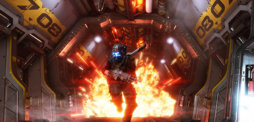 Titanfall 2 and the unexpected joy of play