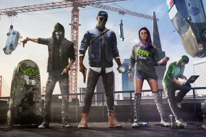 Rumour – Watch Dogs 3 is set in London