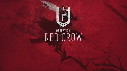 """Rainbow Six: Siege's """"Operation Red Crow"""" launches next week"""