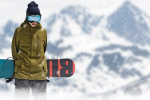 Mark McMorris Infinite Air launches this week