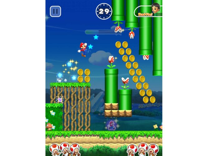 Super Mario Run is less than a month away | PowerUp!