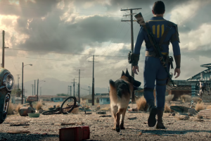 Fallout 4 is free-to-play on Xbox One right now