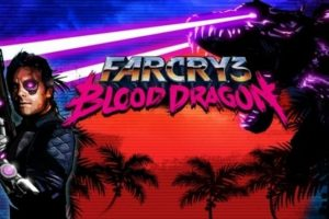 Get Far Cry 3 Blood Dragon free on PC