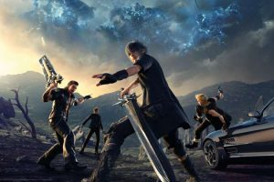 Learn all you need to know with Final Fantasy XV's 101 trailer