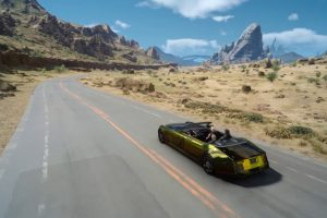 Final Fantasy XV has 16 different pre-order bonuses