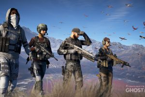 "Ubisoft – Ghost Recon: Wildlands has potential beyond its ""traditional audience"""