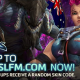 Blizzard launches official Heroes of the Storm LFG