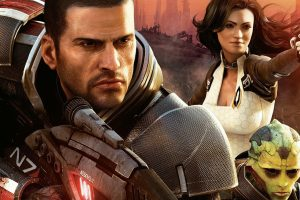 BioWare would have gone under had EA not purchased it