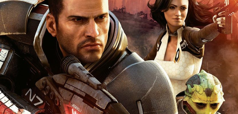 Mass Effect 2 and 3 are now available on Xbox One Backwards Compatibility