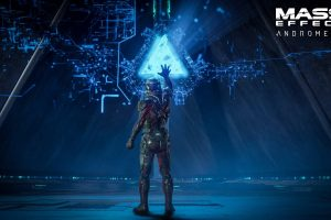 Mass Effect: Andromeda's N7 Day trailer has landed