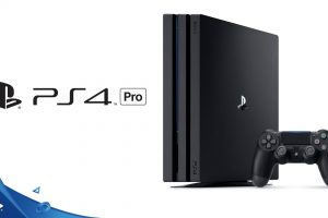 The PS4 Pro is now available, list of compatible titles revealed