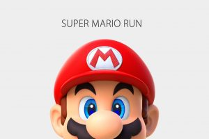 Super Mario Run is built on Unity