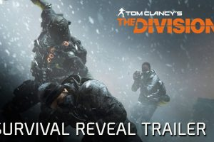 """Ubisoft adds """"Survival"""" to The Division"""