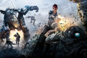 [UPDATE] Report – EA and Respawn will release Apex Legends, a Titanfall Battle Royale Next Week