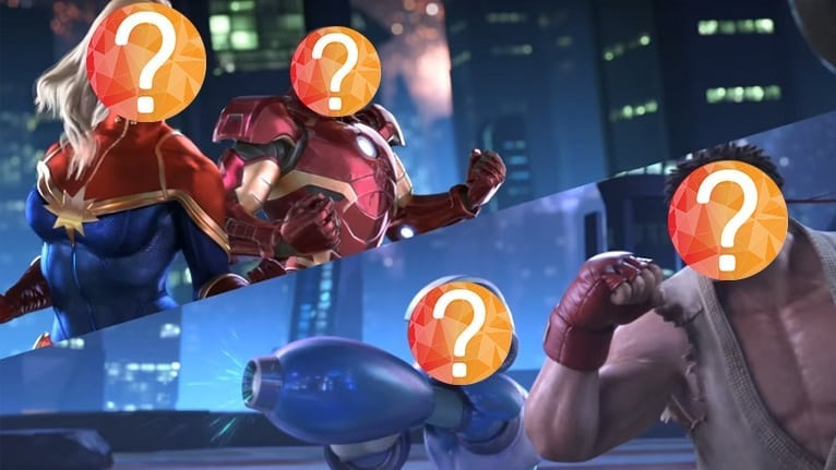 The 10 characters we wish are on Marvel vs Capcom Infinite's roster