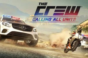 """The Crew """"Calling All Units"""""""
