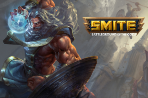 [CLOSED]Win one of five SMITE Ultimate God Packs and five Digital Loot Packs