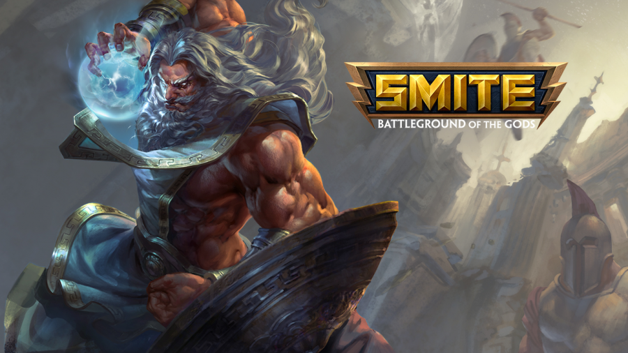 Data mining suggests a SMITE Switch Port is on the way