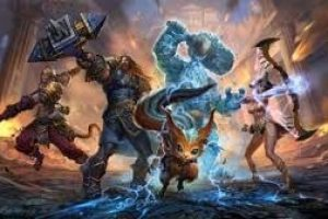 Why SMITE is the perfect competitive multiplayer gateway