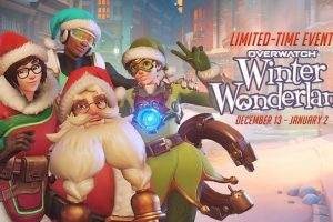 Will Winter Wonderland keep up Overwatch's momentum?
