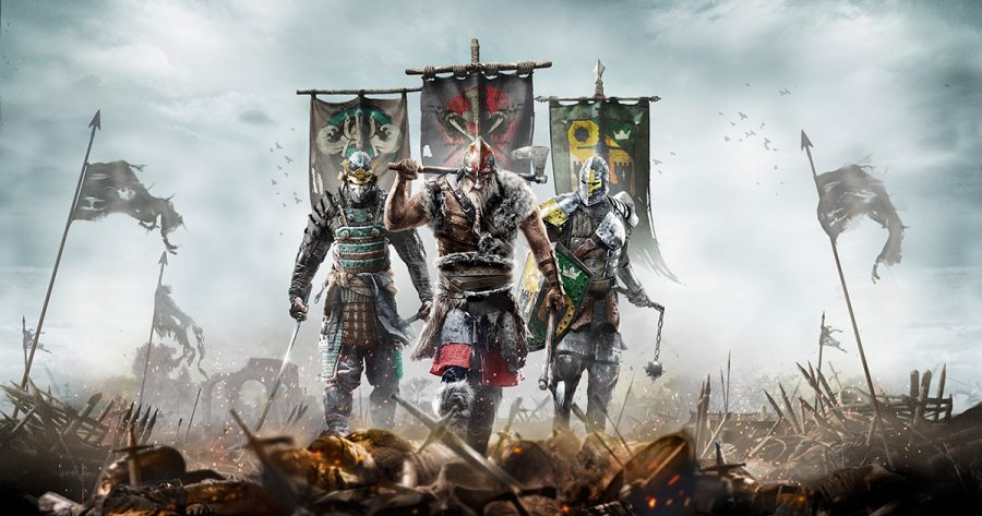 For Honor Factions Guide: Which Faction Should you choose