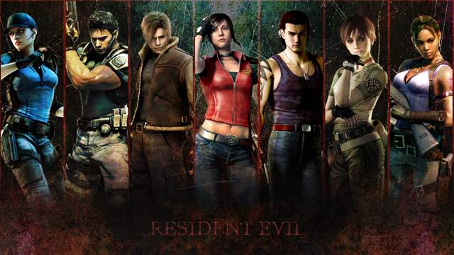Ranked: Resident Evil's top 10