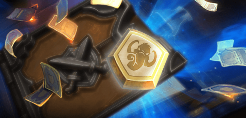 HearthStone: Year of the Mammoth – What's Happening to Classic, Wild and Adventures?