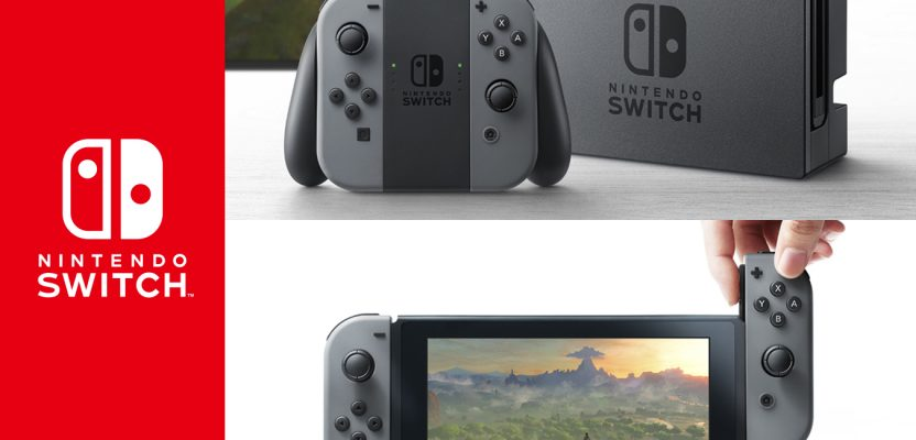 Nintendo Switch Game Sizes Revealed – How Many Games Can You Fit on the Switch?