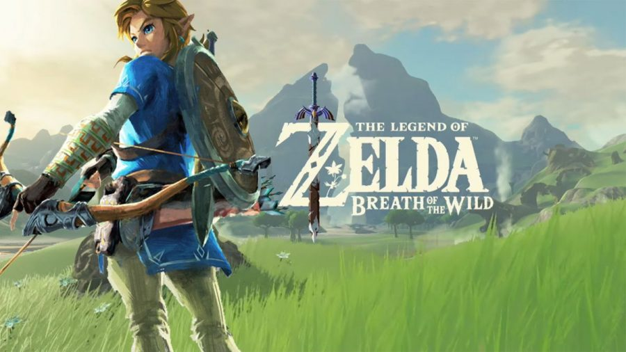 The Legend of Zelda: Breath of the Wild Guide – How to Farm Royal Bows and Broadswords