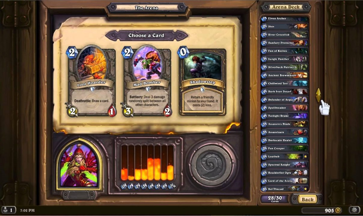 hearthstone-arena-draft-powerup