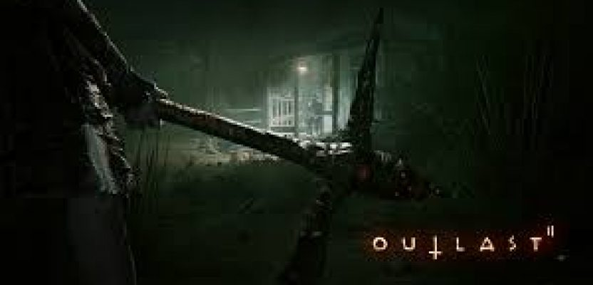 Refused Classification – Australia says no to Outlast 2