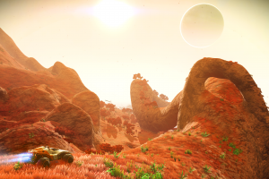 What's new in No Man's Sky with the Pathfinder Update