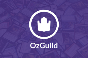 What is OzGuild and why do you need it if you play Magic: The Gathering?