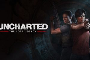 Will Uncharted: The Lost Legacy be the last in the franchise?