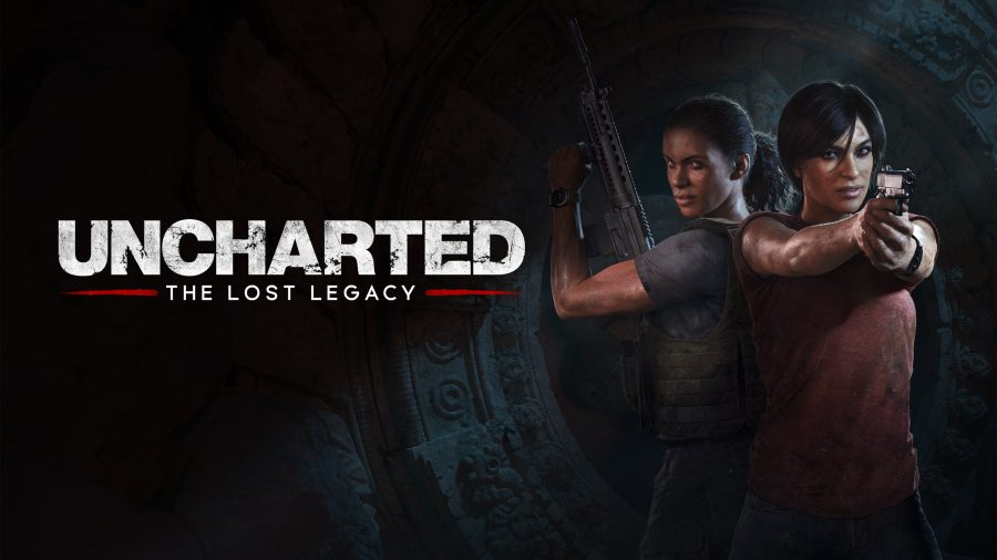 Uncharted: The Lost Legacy is better off without Drake