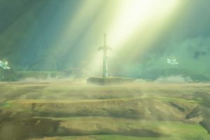 The Legend of Zelda: Breath of the Wild Guide – How to Get the Master Sword