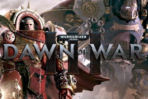 Review – Dawn of War III