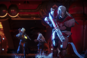 Destiny 2 Guide – Which Classes and Subclasses can you access from the beginning?