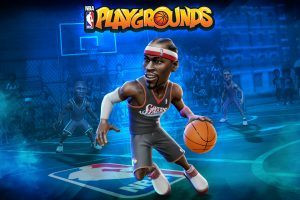 Review – NBA Playgrounds