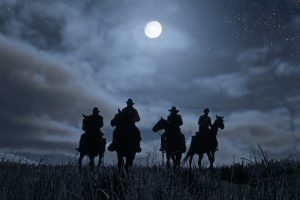 Rockstar delays Red Dead Redemption 2 into 2018, but that's a good thing