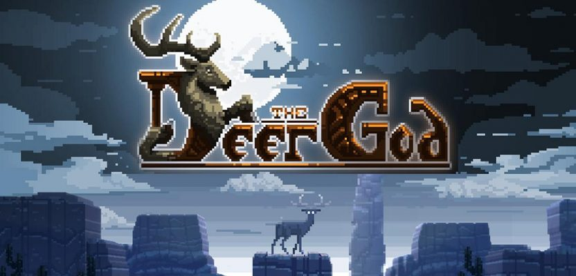 Review – The Deer God