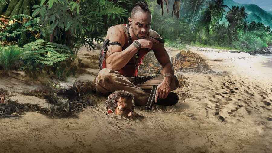 Far Cry 3 Classic Edition release date announced