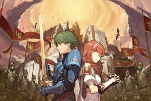 Review – Fire Emblem Echoes: Shadow of Valentia