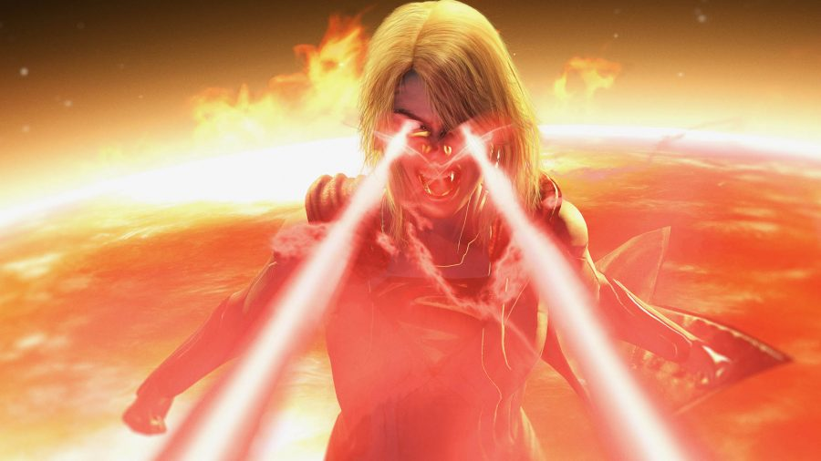 """NetherRealm believes Injustice 2's next DLC will """"blow peoples' minds"""""""